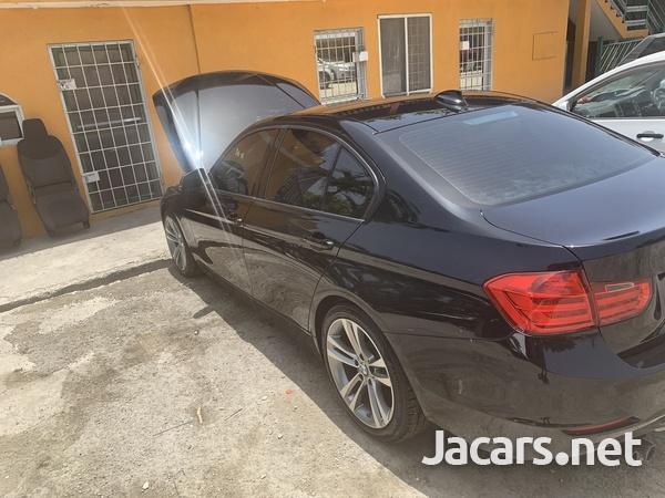 BMW 3-Series 2,8L 2014-7