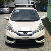 Honda Fit Shuttle 1,3L 2015