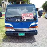 2004 Isuzu Elf Truck