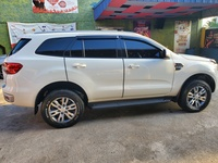 Ford Everest 3,2L 2016