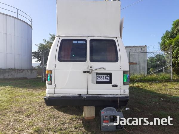 Food truck/Bar Truck/ Mobile shop-3