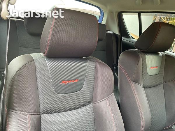 Suzuki Swift RS 1,8L 2014-5