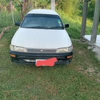 Nissan AD Wagon 1,5L 1998
