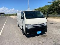Toyota Hiace Panel Hiace Bus 2.0L 2013