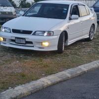 Nissan Primera 2,0L 1997