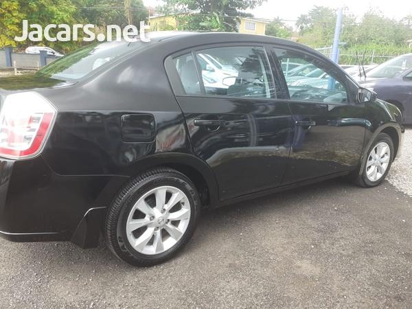Nissan Sentra 1,8L 2012-7