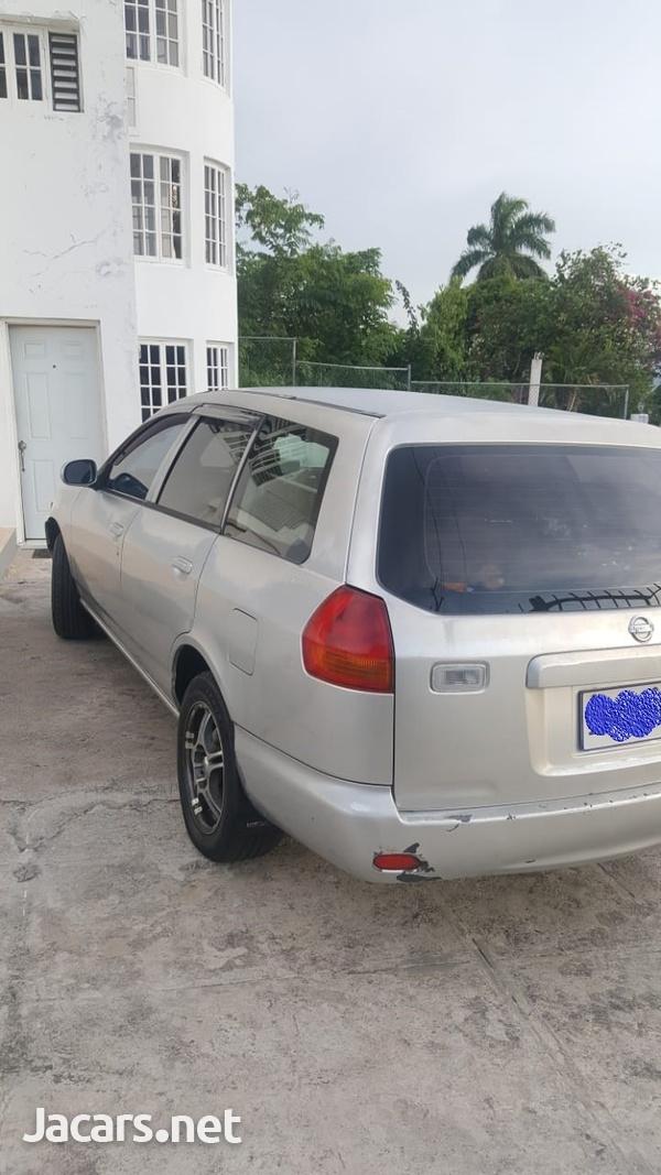Nissan AD Wagon 1,5L 2003-5