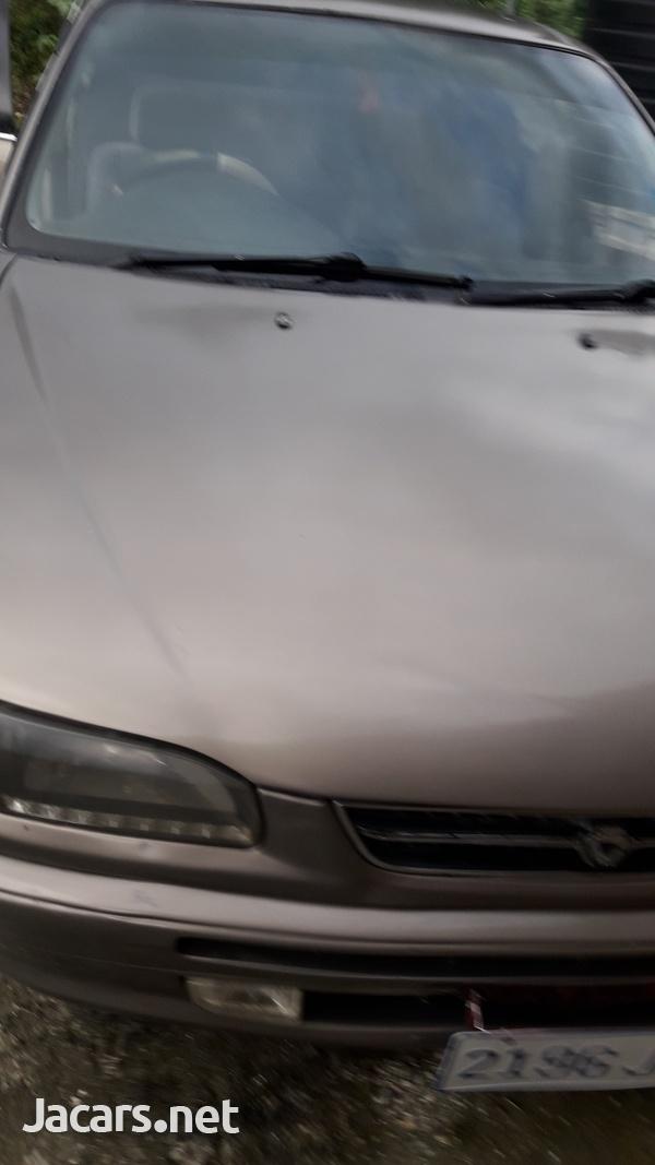 Toyota Corolla 1,5L 1997-9