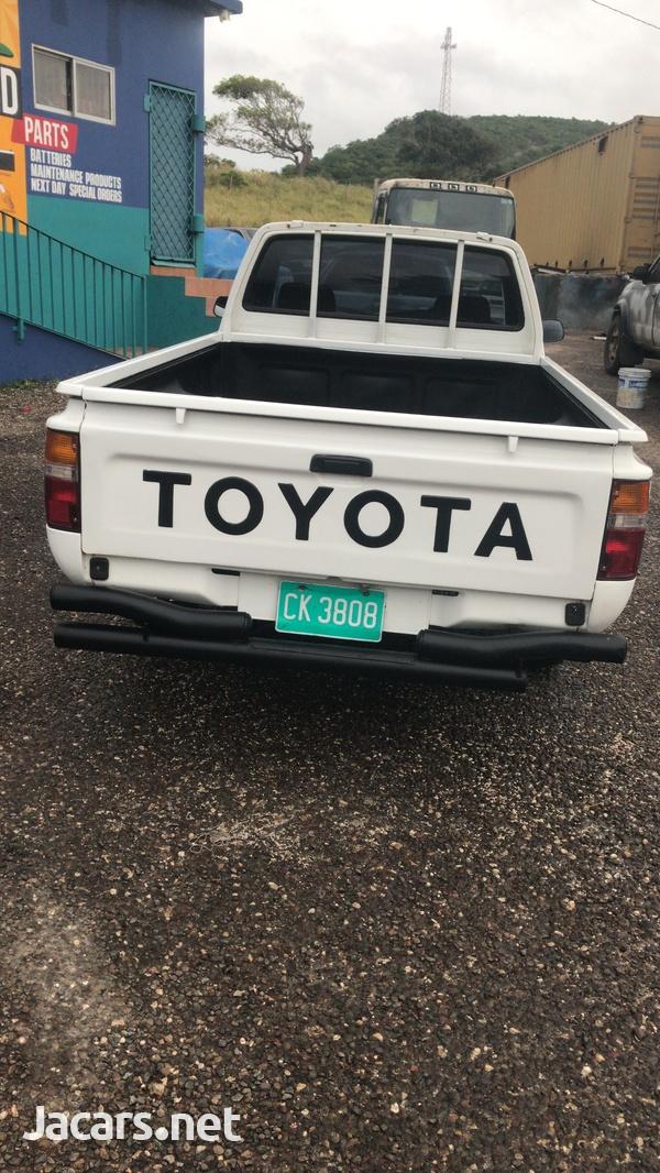 Toyota Pickup 2,0L 1992-1