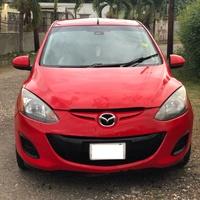 Mazda 2 1,5L 2012