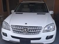 Mercedes-Benz M-Class 3,5L 2006