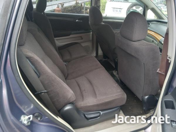 Honda Odyssey 2,4L 2007-5