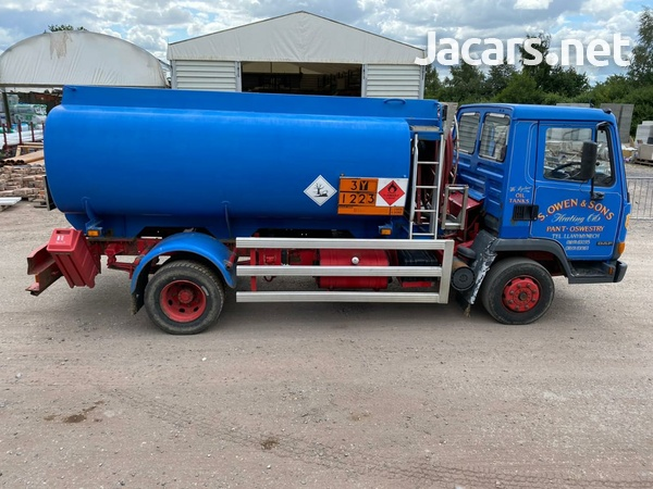 2001 DAF LF Water Truck-9