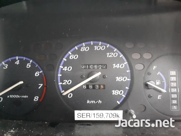 Honda CR-V 2,0L 1998-10