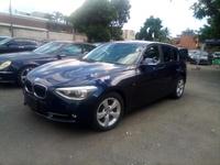 BMW 1-Series 1,4L 2014