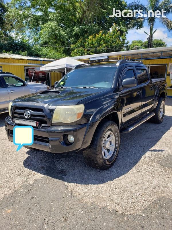 Toyota Tacoma 2,7L 2006-1