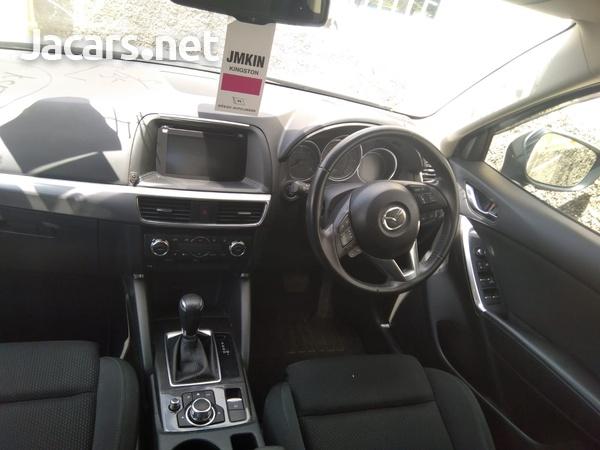 Mazda CX-5 2,0L 2016-6