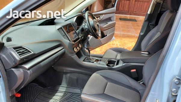 Subaru XV 2,0L 2017-9