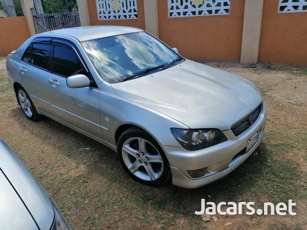 Lexus IS 2,0L 2003-2