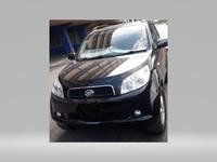 Daihatsu Terios 1,5L 2009