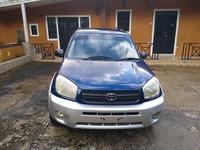 Toyota RAV4 1,8L 2004