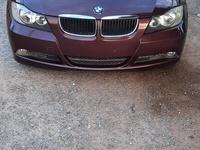 BMW 3-Series 2,0L 2006