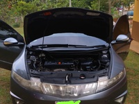 Honda Civic 1,8L 2006