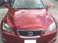 Lexus IS 2,5L 2008