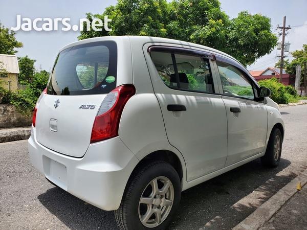 Suzuki Alto 0,7L 2013-10