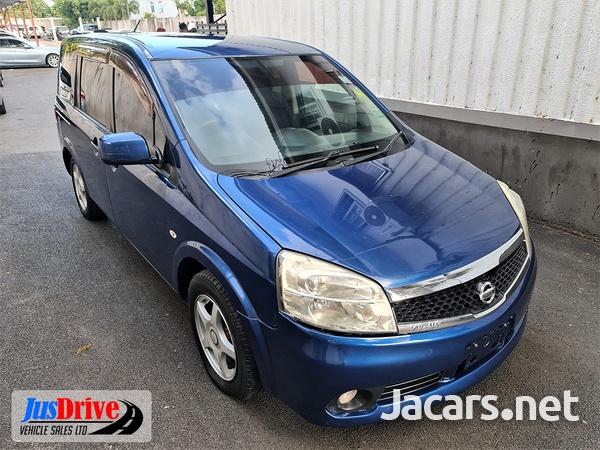 Nissan LaFesta 2,0L 2010-1