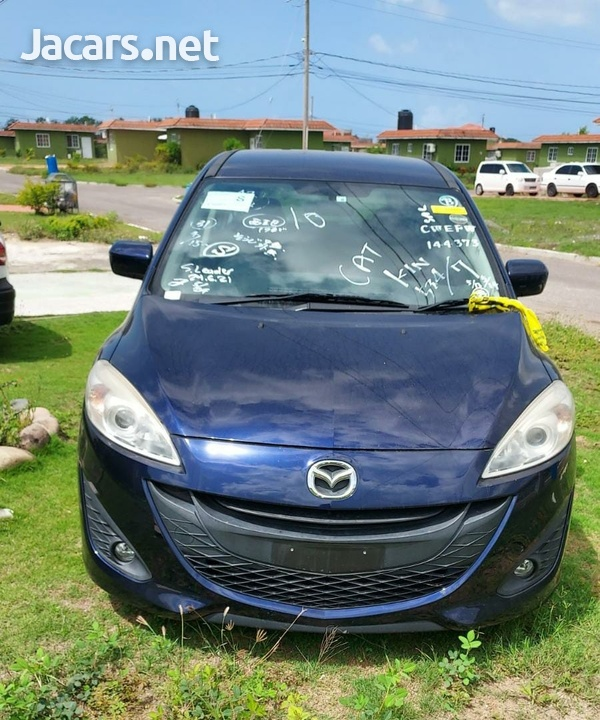 Mazda Premacy 1,9L 2012-3