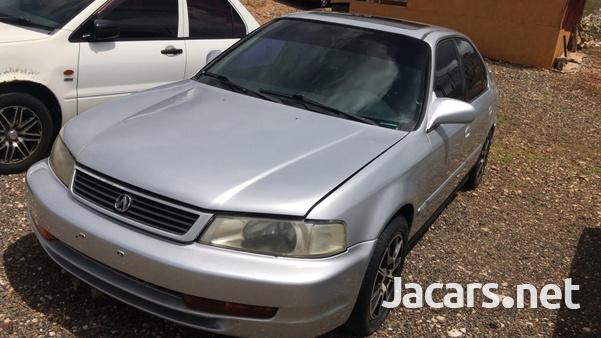 Acura TL 2,0L 1998-3