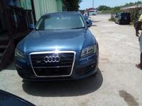 Audi Q5 2,0L 2010