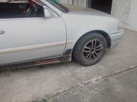 Toyota Sprinter 0,4L 1997