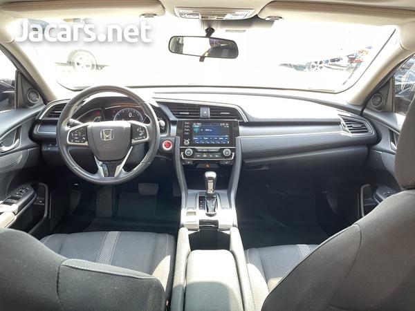 Honda Civic 2,0L 2019-6