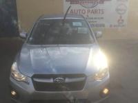 Subaru G4 1,5L 2014