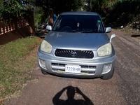 Toyota RAV4 1,6L 2001