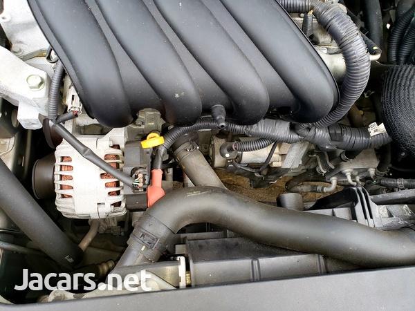 Nissan Sylphy 1,6L 2014-15