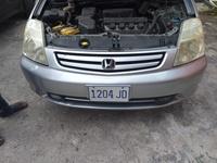 Honda Stream 1,8L 2003