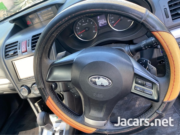 Subaru G4 2,0L 2013-7