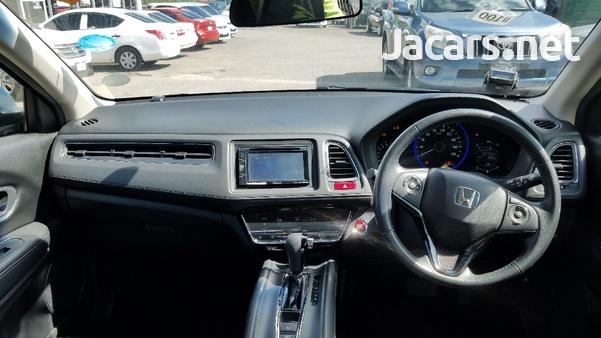 Honda Vezel 1,5L 2014-5