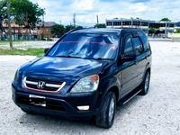 Honda CR-V 5,0L 2002