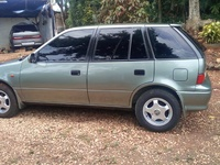 Suzuki Swift 2,0L 1994