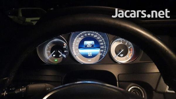 Mercedes-Benz C-Class Electric 2014-1