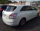 Toyota Mark X 2,3L 2013