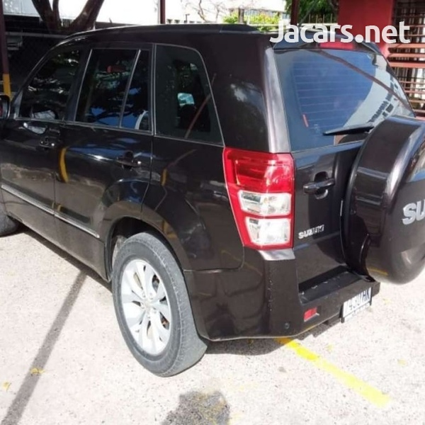 Suzuki Grand Vitara 2,5L 2017-3