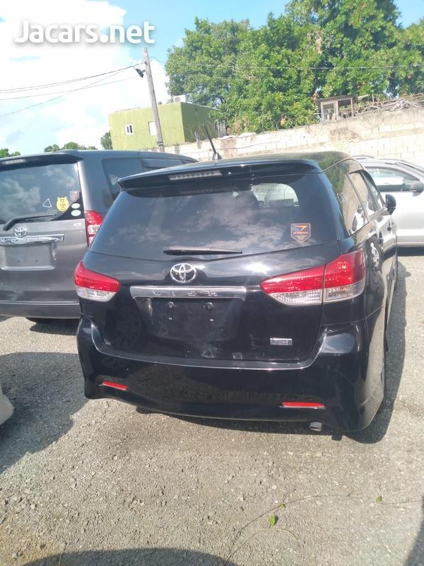 Toyota Wish 1,8L 2013-5