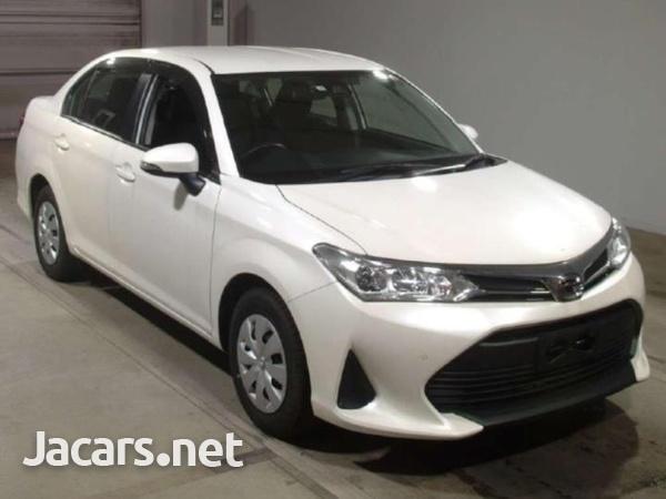 Toyota Corolla 1,3L 2018-1