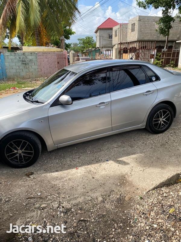 Subaru Impreza 1,8L 2011-1