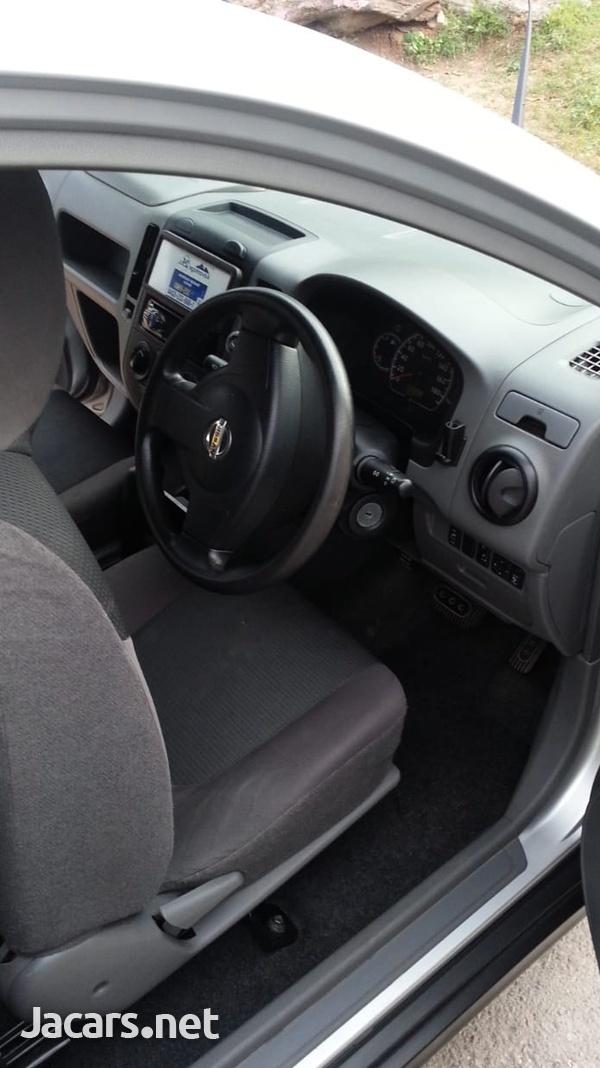 Nissan AD Wagon 1,8L 2012-2